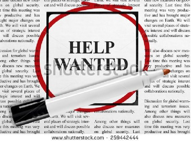 Current Employment / Jobs Listing Boards | PTGS PTGS