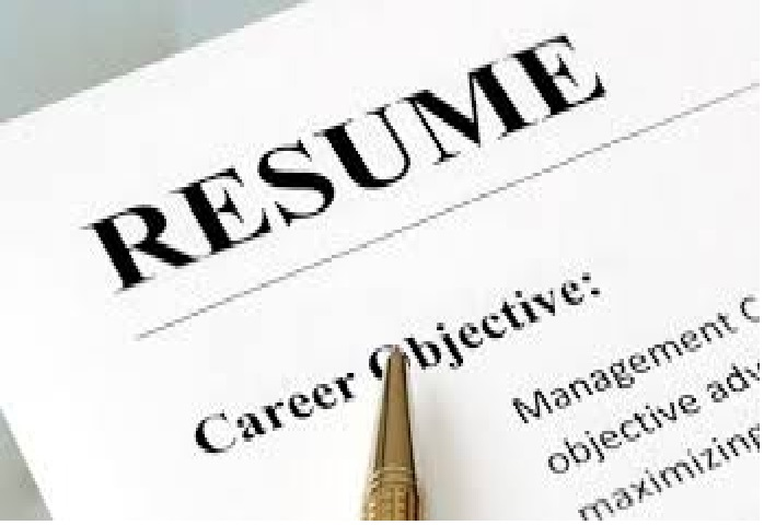 resume writing assistance - Resume Writing
