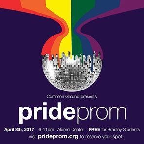 PrideProm